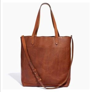 Brand new with tag Madewell Tote